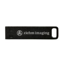 """USB-Stick 8GB """"Iron Care"""" von Ziehm Imaging"""