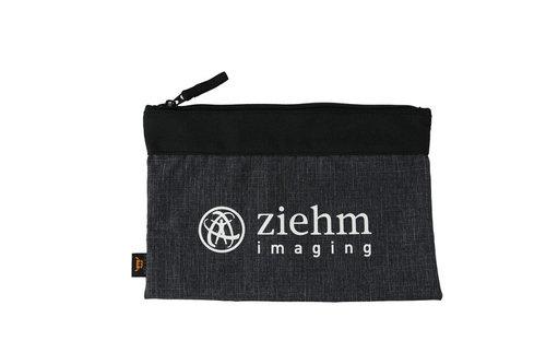 Reißverschluss-Tasche von Ziehm